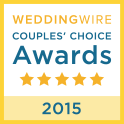 2015 Couples' Choice Award®